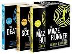 The Maze Runner Classic Box Set von James Dashner (2014, Taschenbuch)