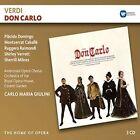 Verdi: Don Carlo (2016)