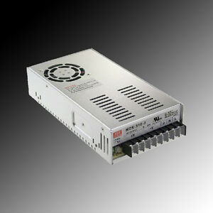 Dc Power Supply 350w 36v 9 7 Amp Meanwell Stepper Servo