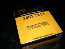 Kodak Vision 3 200T Super 8mm Color Negative Film 200T/7213 Roll Fresh stock NIB