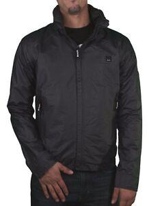 Zu Grey Bench B Cotton With Electronica Charcoal Wax Jacket Polyamide Mens Details Hood Nwt PkiZOXuT