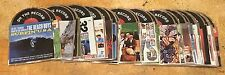 2013 Panini Beach Boys 50th Anniversary On The Record Complete Set Cards 1-30