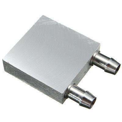 Water Cooling Block Primary Aluminum Liquid Water Cooler Heat Sink System Hot