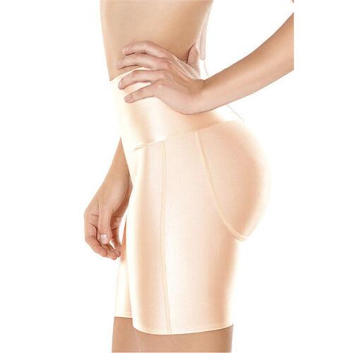 Damen Taillen Shapewear Slimming Bauchweg Mieder String Body Shaper Miederhosen