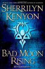 Dark-Hunter Novels: Bad Moon Rising 13 by Sherrilyn Kenyon (2009, Hardcover)