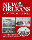 New Orleans: A Pictorial History by Leonard Huber (Paperback / softback, 2014)