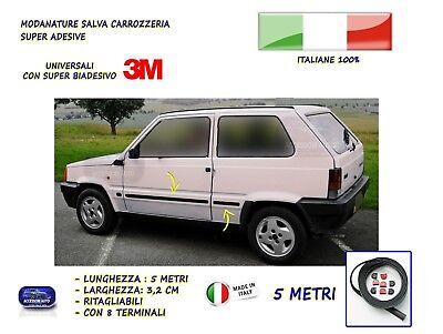 Batticalcagni SX nero per Fiat Uno 3 Porte