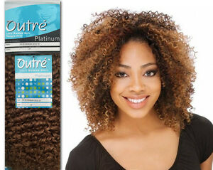 Outre 100 human hair platinum bohemian curl weaving wvg 12 many image is loading outre 100 human hair platinum bohemian curl weaving pmusecretfo Gallery
