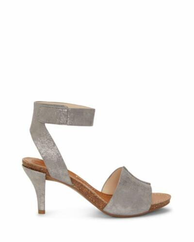 Vince Camuto Women/'s Odela Silver M