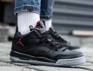 more photos d2dfc 8ddeb Image is loading NIKE-JORDAN-COURTSIDE-23-GS-YOUTH-SIZE-6-