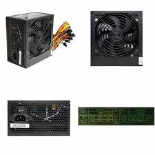 530w be quiet bequiet pure power bqt l7 atx2 3 power supply for pcblack 500w atx pc power supply psu with 12cm quiet fan and 3 x sata 24