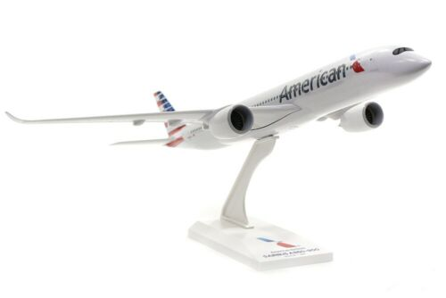 American Airlines Airbus A350 Resin FlugzeugModell Maßstab 1:200 Skymarks SKR916