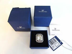 Swarovski-by-Shourouk-ring-55-size-7