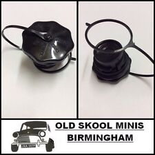 CLASSIC MINI OIL FILLER CAP ORIGINAL GFE6003 ROVER AUSTIN COOPER A-SERIES 3P8