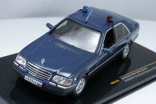 Mercedes-Benz S600 (W140) Russian Presidential Security 1993 IXO [MOC102]