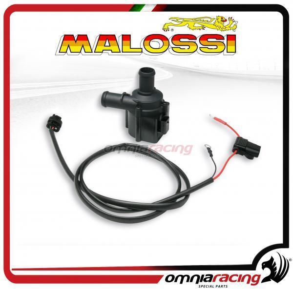Malossi pompa di circolazione liquido Energy Pump per 2T Husqvarna CH Racing 50