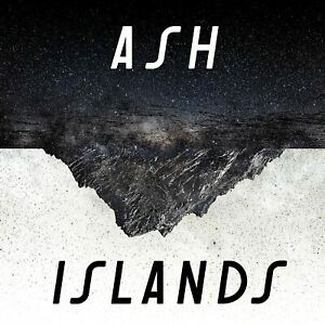 Ash Islands (2018) 12-track Disco LP Vinilo Nuevo/Sellado