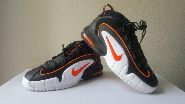 air max penny orange