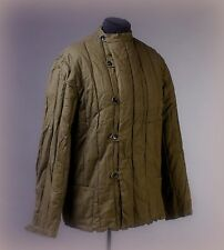 New Vintage Telogreika Padded jacket USSR Size 2 3 S M MEMORIAL DAY SALE