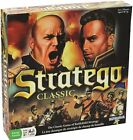 Stratego Classic Board Game Playmonster Ages 8 Plus Battlefield Strategy