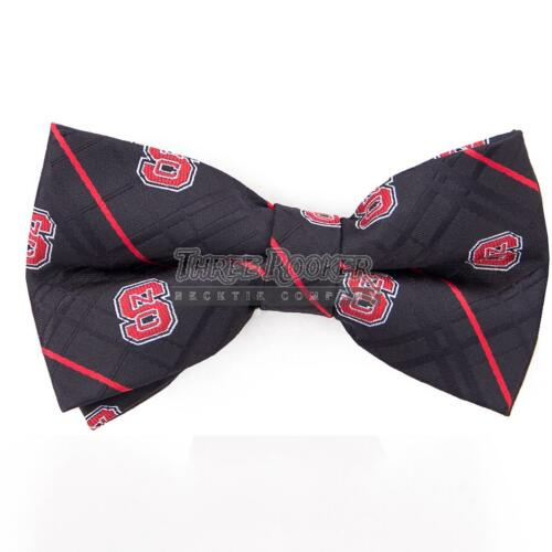 NC State Wolfpack Bow Ties FREE SHIPPING Pretied Wolfpack Bow Tie NWT