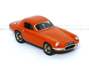 Grand Prix Models Lotus Elite Mk1 Coupe Modsports Car Kits
