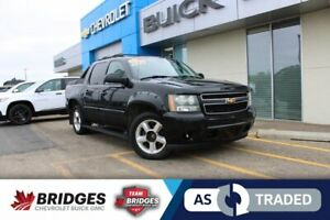 2007 Chevrolet Avalanche LTZ**DVD   Sunroof   Remote Start   AS TRADED SPECIAL**