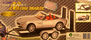 DIECAST-METAL-AUTO-TRAILER-MOTOR-MAX-DIECAST-METAL-FOR-1-18-SCALE-MODEL-CARS