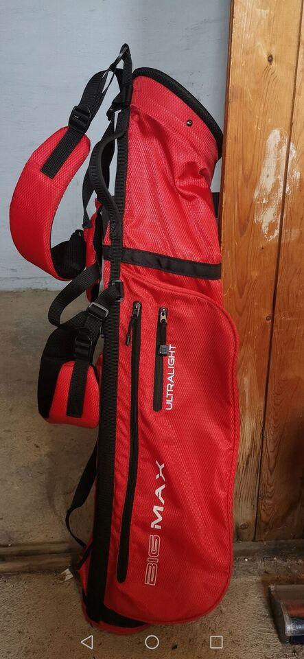 Golfbag, BigMax ultra