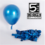 10-20-30-50-ou-100-Latex-5-034-in-Chrome-Ballons-Pearl-Metallique-Solide-Couleurs-Shine miniature 5