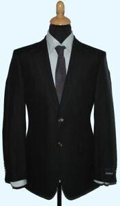 heren Windsor Blazer Colombo linnen Grootte blend doek Nieuw 50 vqwPdxw7