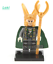 Lego-Marvels-Minifigures-Super-Heroes-Black-Panther-Avengers-MiniFigure-Blocks thumbnail 16