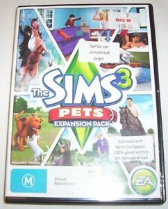 The-Sims-3-Pets-Expansion-Pack