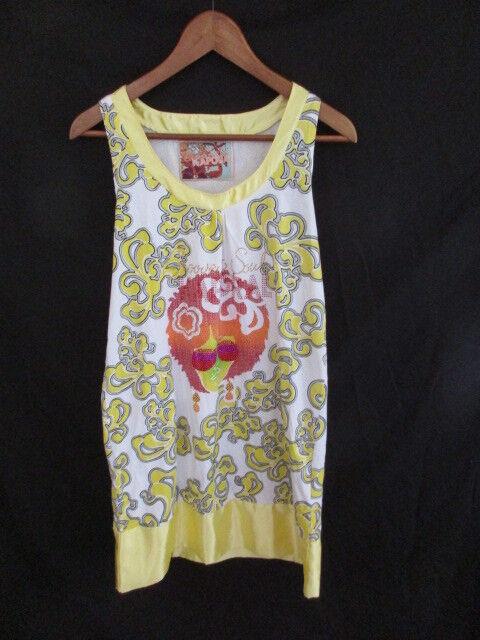 Dress Kaporal 5 Yellow Size L to - 51%