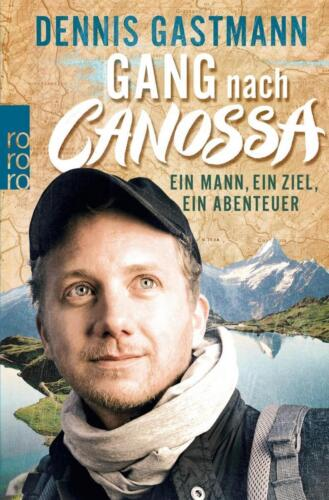1 von 1 - Gang nach Canossa von Dennis Gastmann (2013, Taschenbuch), UNGELESEN