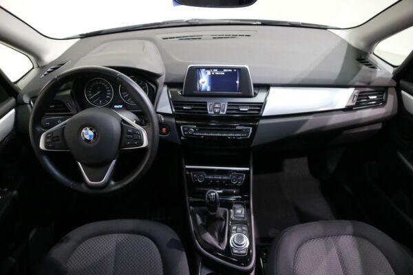 BMW 218i 1,5 Active Tourer - billede 5
