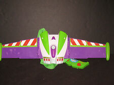 Disney Toy Story Buzz Lightyear  Wing Pack  Lights Sounds