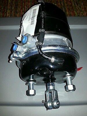 MK23 MILITARY TRUCK BRAKE CHAMBER  PISTON SPRING BRAKE MGM # MJS3028EP052 TYPE30