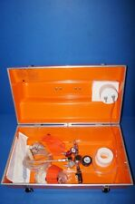 O-Two Systems Flynn Series III Resuscitator Inhalation Ventilation