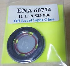 bmw motorcycle oil level glass r1200gsa k100 | ebay