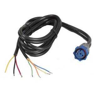 lowrance elite 5x wiring diagram lowrance elite 7 wiring diagram 127 49