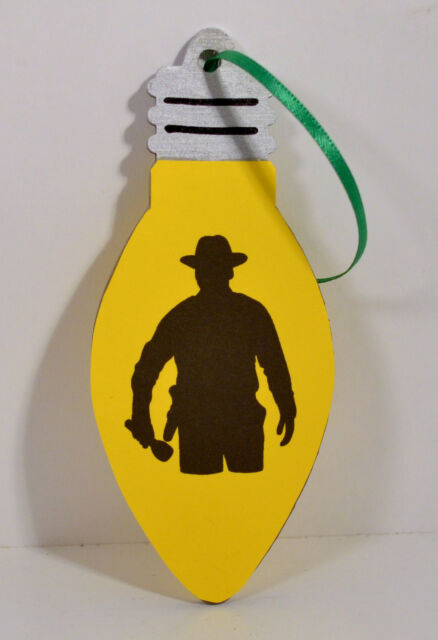 Chief Jim Hopper 5 U0026quot Original Fan Art Christmas Light