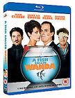 A Fish Called Wanda (Blu-ray, 2012)