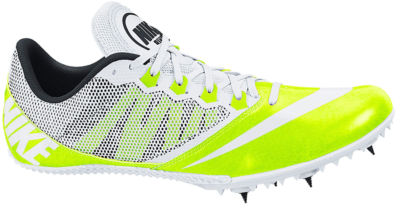 Nike Zoom Rival S 7 Men's Track Sprint Spikes Style 616313-702 MSRP  65