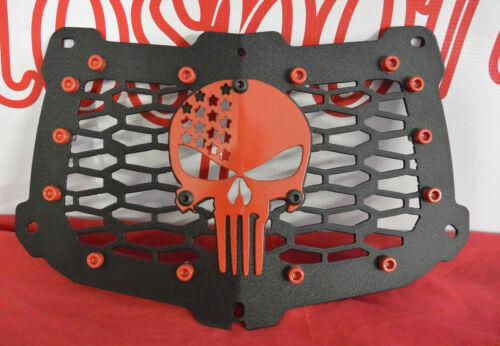 Polaris Sportsman 550 850 1000 XP 09-17 /& Highlifter Custom Punisher Grill