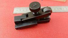 MINI Morsetto Tipo la Zigrinatura attrezzo con Compatibili Con Myford tornio ML & azzerabile CNC