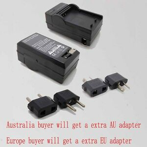 Battery-Charger-for-Panasonic-Camcorder-HDC-SD80R-HDC-SD80S-HDC-SD90-SD90K-xn