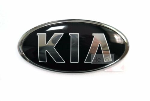 Genuine 863202T000 OEM Rear Trunk Emblem KIA Logo For 2011 2012 2013 KIA Optima
