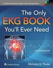 The Only EKG Book You'll Ever Need by Malcolm S. Thaler (Paperback, 2015)