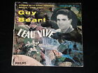 45 tours EP - GUY BEART - L'EAU VIVE - 1958